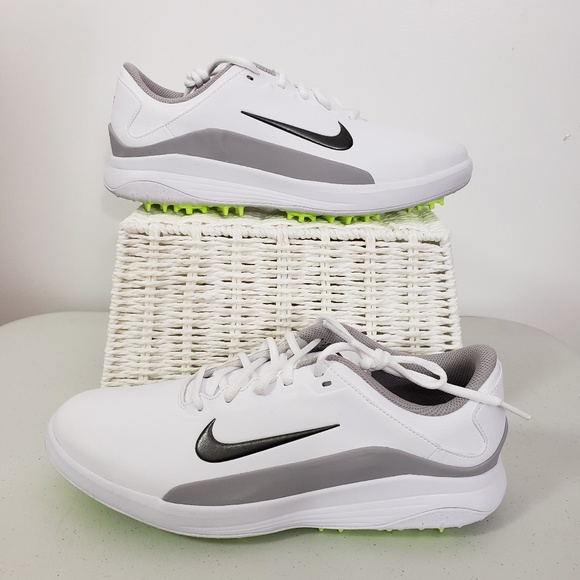Nike Shoes Mens Vapor Golf Size 10 Shoe Sneaker White Poshmark